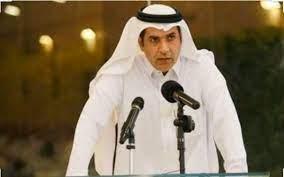 وفاة الدكتور ناصر البراق