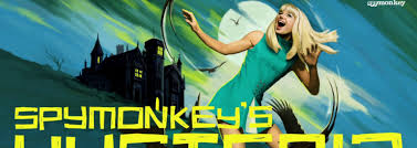 Smile Design Valrico Spymonkeys Hysteria Hilariously Honest Review Tampa Events