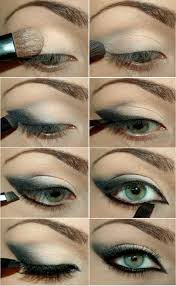 easy steps to achieve a perfect winged eyeshadow look