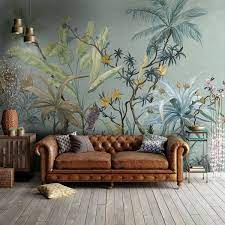 Wallpaper and Decorative Panels Made in ...