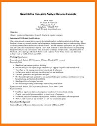 analyst sample resume to help  seangarrette coanalyst