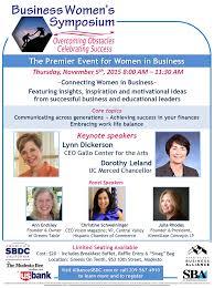 "Julia Rhodes on Twitter: ""@AllianceSBDC @GreensModesto @UCM_Chancellor  @LynnDickerson @cschweininger @erasergal line up of amazing inspirational  women! See you there!"""