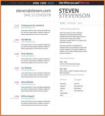 Word Document Resume Format example of skills on resume