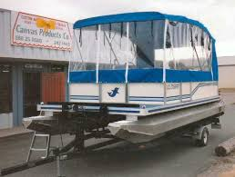 pontoon boat enclosures boat covers including pontoon enclosures bimini tops storage boat
