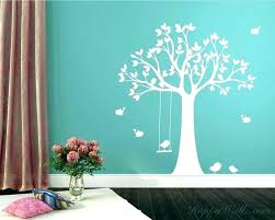 wall arts wall art stickers trees arts tree decal with swinging full size of birds on large wall art stickers uk with wall arts wall art stickers trees tree decal living room large