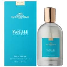 <b>Comptoir Sud</b> Pacifique Vanille Passion парфюмированная <b>вода</b> ...