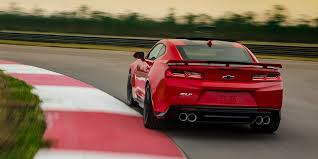 2018 Camaro & Camaro ZL1: Sports Car | Chevrolet
