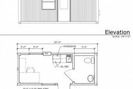 shipping container office plans. Hangar Office \u2013 Floor Plan Shipping Container Plans O