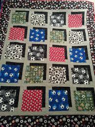 Shadow Box Quilt & Soccer Shadow Box Quilt Adamdwight.com