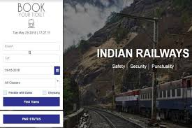 Irctc Chart Not Prepared Indian Railways Passengers Note No More Running After Tte