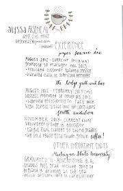 Starbucks Barista Job Description For Resume Barista Resume Tips And Job Description Exampl Ielchrisminiaturas 48
