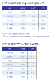 Women S Jean Size Chart Size Chart Ganesh Himal Trading Company Llc