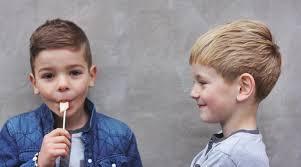 تسريحات شعر للاطفال جددي من اطلالة طفلك باحدث قصات الشعر
