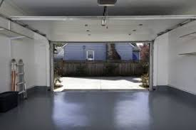 Garage interior Shiplap View Of Garage Garage Interior Medicinafetalinfo Does Garage Interior Have Any Impact On Potential Home Buyers
