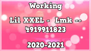 It's computerized to eliminate hu. 15 Working Music Codes Roblox 2020 P4 Youtube