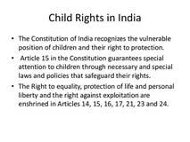 protection of child rights in essay the writing process  protection of child rights in essay