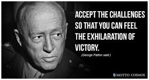 Patton Quotes Unique George Patton Said Quotes 48 Motto Cosmos Wonderful People Said