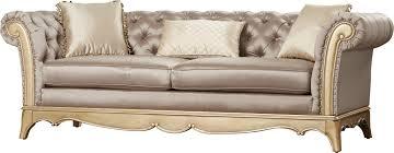 Bainbridge Chesterfield Sofa