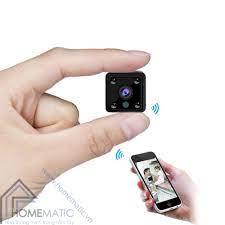 Camera IP WiFi mini ngụy trang HM-WJ01