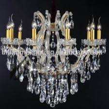 crystal chandelier bobeche china crystal chandelier bobeche