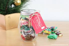 Candy Jar Decorations