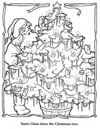 Small Picture The 871 best images about Christmas and Winter Coloring Pages on