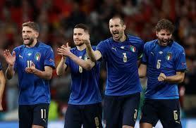 watch Italy vs England ...