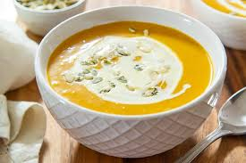 ernut squash soup so easy and so