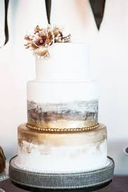 36 The Most Popular Elegant Wedding Cakes Cakes Painted Wedding