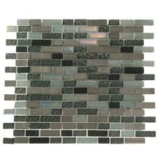 Brick Backsplash Tile brick backsplash tile flooring the home depot 2518 by guidejewelry.us
