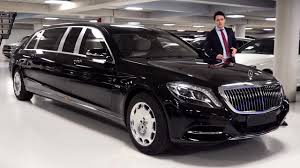 Mercedes maybach s600 guard launched price and specifications. Rare Look At The 2019 Mercedes Maybach S600 Pullman Guard