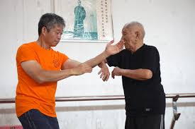 Master Tse's Wing Chun Note 261 - Ip Man Wing Chun London - Master Michael  Tse