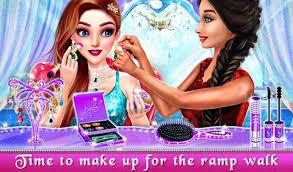 fashion showstopper model wedding beauty salon apk screenshot 2