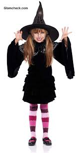 witch look for little s