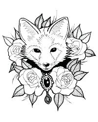 Animal Printable Coloring Pages Free Coloring Sheets Animals