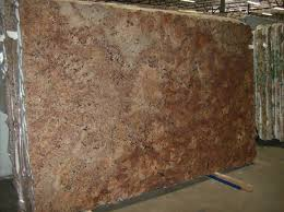 Crema Bordeaux Granite Kitchen Exotic Granite Colors