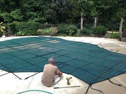 above ground pool covers you can walk on. In Ground Pool Covers An Swimming Cover Gives Owners A Break From Ownership Above You Can Walk On U