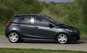 2008 Mazda 2 Photos – Import Insider