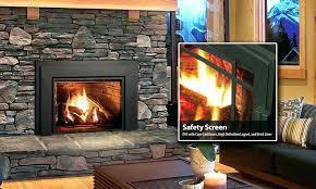 ventless gas fireplace inserts repair vent free installation instructions ventless gas fireplace inserts repair