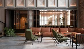 Hospitality Interior Design Impressive The Warehouse Hotel Singapore Singapore Design Hotels™