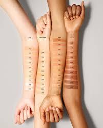 all 40 shades of fenty beauty s