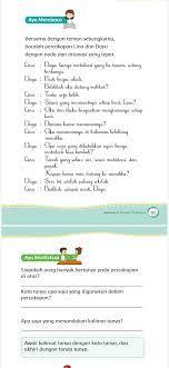 Untuk buku tematik tema 9 kelas 6 terdapat 3 subtema: Kunci Jawaban Tema 6 Kelas 2 Halaman 167 168 169 170 171 172 Subtema 4 Pb 2 Tentang Percakapan Lina Dan Dayu Metro Lampung News