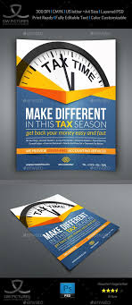 Tax Flyers Designs Tax And Accounting Flyer Template Corporate Flyers Flyer