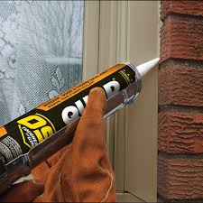 Quad Caulk Color Chart Osi Quad Advanced Formula 10 Fl Oz 000 Clear Window Door And Siding Sealant