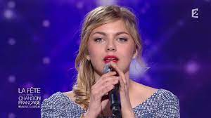 Louane - Jour 1 - FCF - YouTube