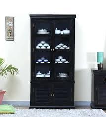 hutch kitchen furniture. Kitchen Hutch Cabinets Solid Wood Cabinet In Warm Chestnut Finish Ashley Furniture O