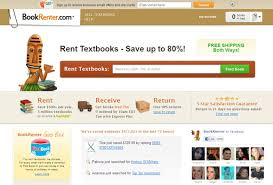 Rent A Book Online Free The 10 Best Sites To Rent Or Buy College Textbooks Cheaply