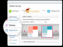 Your Free Online Free Online Survey Maker Questionnaire Builder