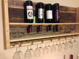 Pallet Kitchen Furniture Kitchen Wine Rack Adorable Interior Design With Kitchen Cabinetry