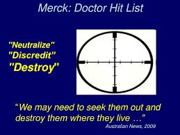hit list merck vioxx ile ilgili görsel sonucu